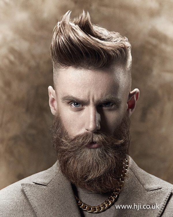 60 Unique Hairstyles For Men Hairstyles For Men The Hair Trend
