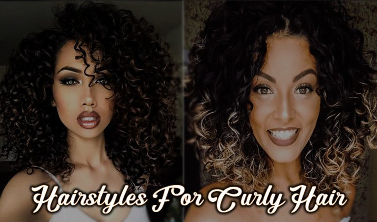 20 Brilliant Haircuts For Curly Hair That Will Keep You Sane and Sexy
