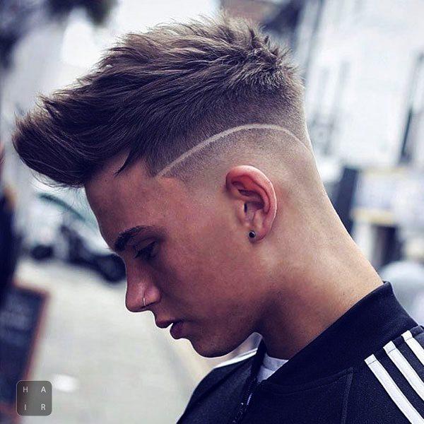 Skin Taper Fade-mens haircut trends 2020-2020 hair trends men-2020 men's hair trends-men's hair trends 2020