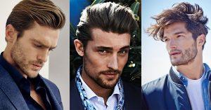 The Best Medium-Length Hairstyles for Men 2020