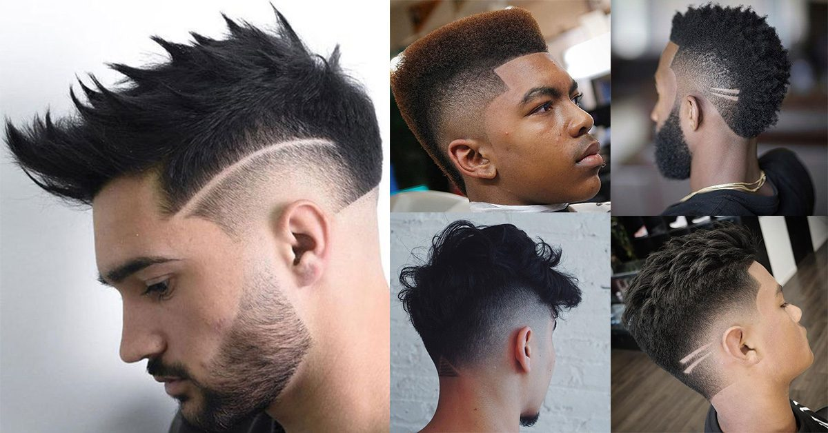 Burst-Fade-Mohawk-hairstyles-for-men