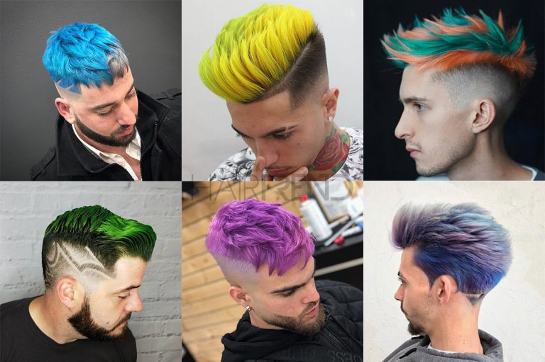 Hair colors for summers that will make you stand out and unique.