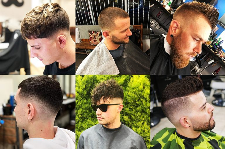 The Best Men's Hairstyles and Haircuts To Get Right Now