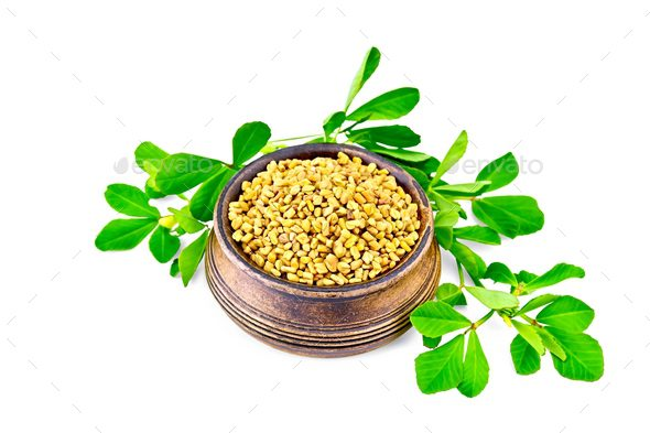 Methi (Fenugreek)