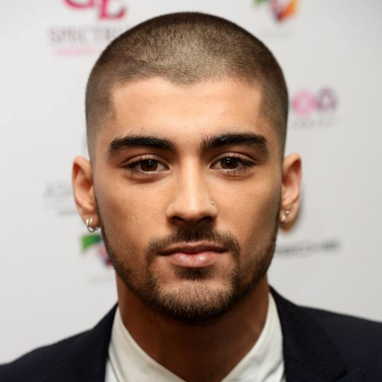 buzz cut with beard-mens haircuts-zayn malik haircut-zayn malik short hair-zayn malik short haircut-zayn malik fade haircut-zayn malik haircut short