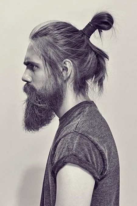 Hairstyle For Men With Long Hair-best long hairstyles for men- men's long hairstyles 2020- men's long hairstyles short sides