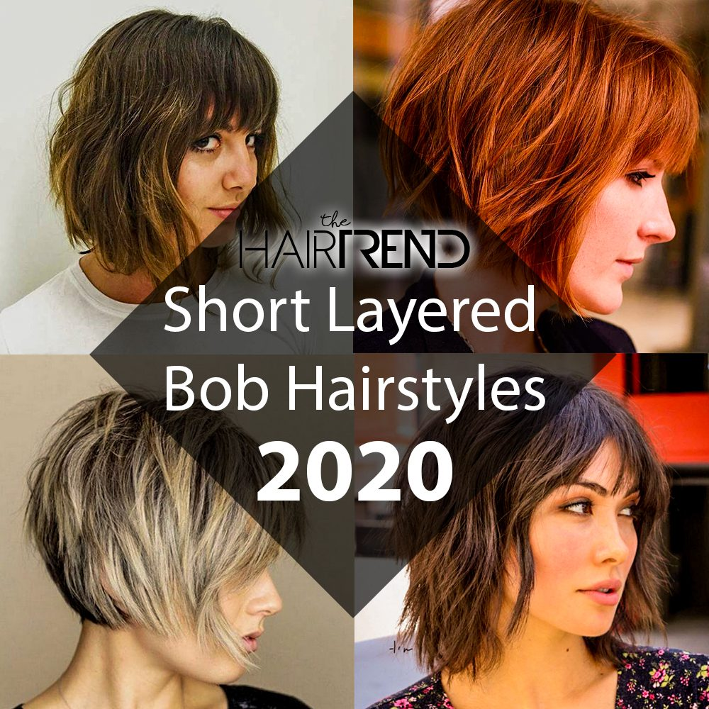 Short-Layered-Bob