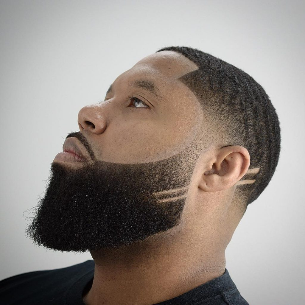 Cool Beard Styles