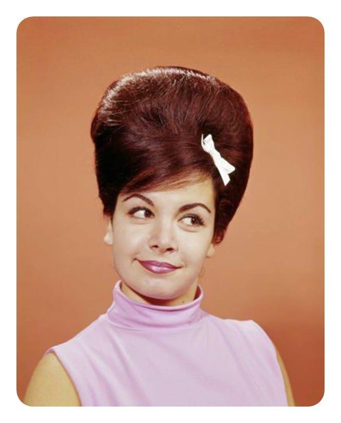 Beehive Hairstyles