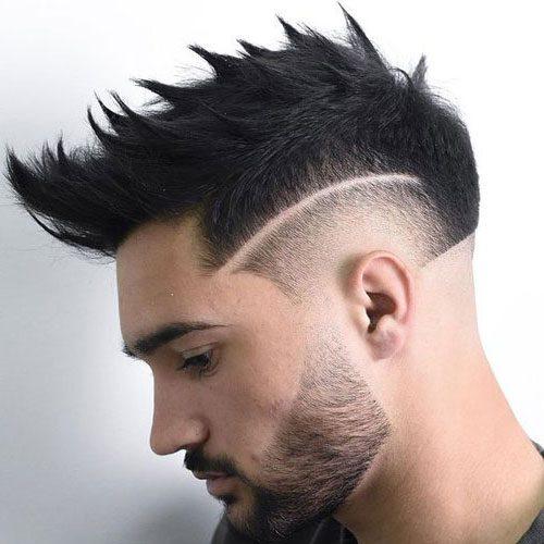 Burst-Fade-Faux-Hawk-Haircut