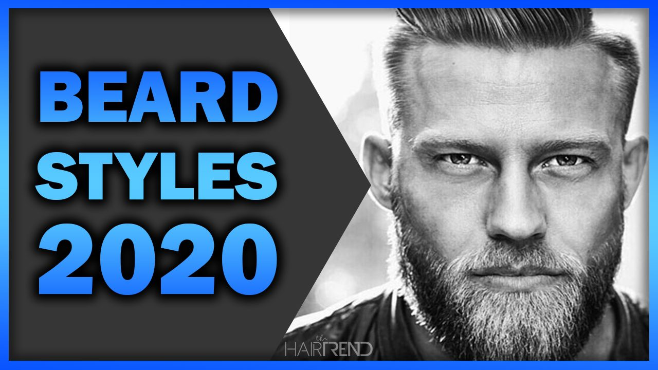 26 Cool Beard Styles 2021