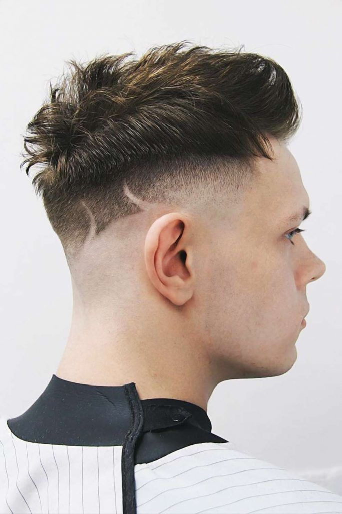 spiky hair fade haircut-spiky fade haircut-low fade spiky hair-short spiky hair fade-messy spiky hair with fade  #menshair #menshaircuts