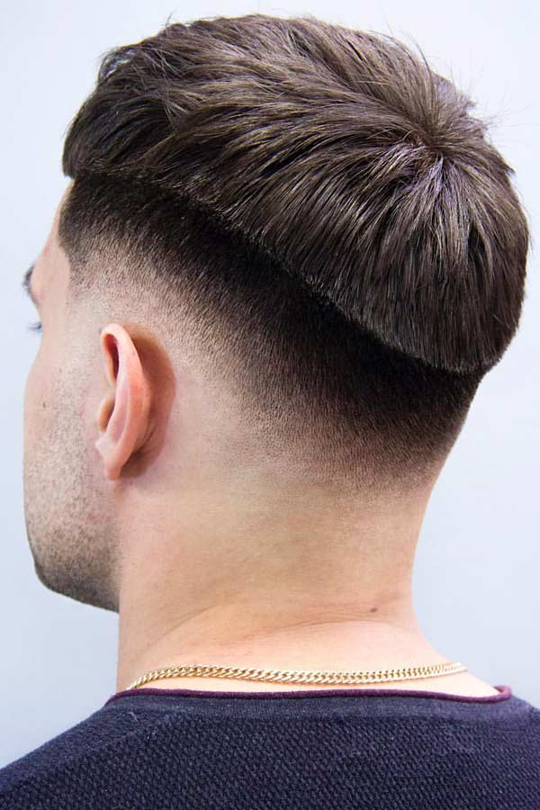 Trendy Hairstyles For Men 2021 | Men's Hairstyles 2021 | The Hair Trend