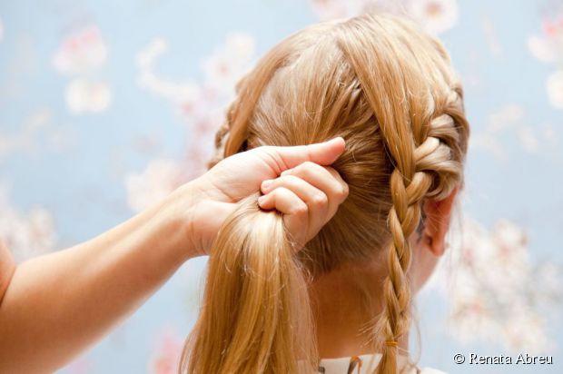braid bun styles
